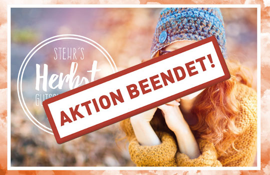 Herbst – Aktion